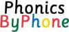 Phonics By Phone